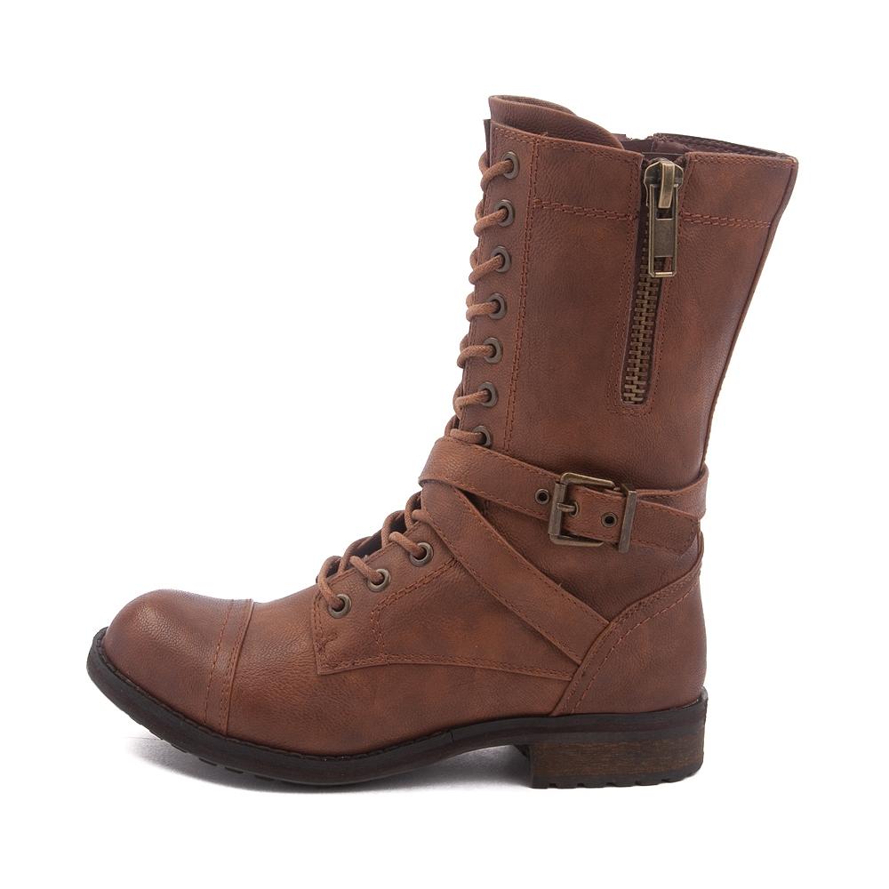 Bullboxer Damenschuhe justice Almond Toe Mid Calf Stiefel Fashion Stiefel Calf     b6f0d4