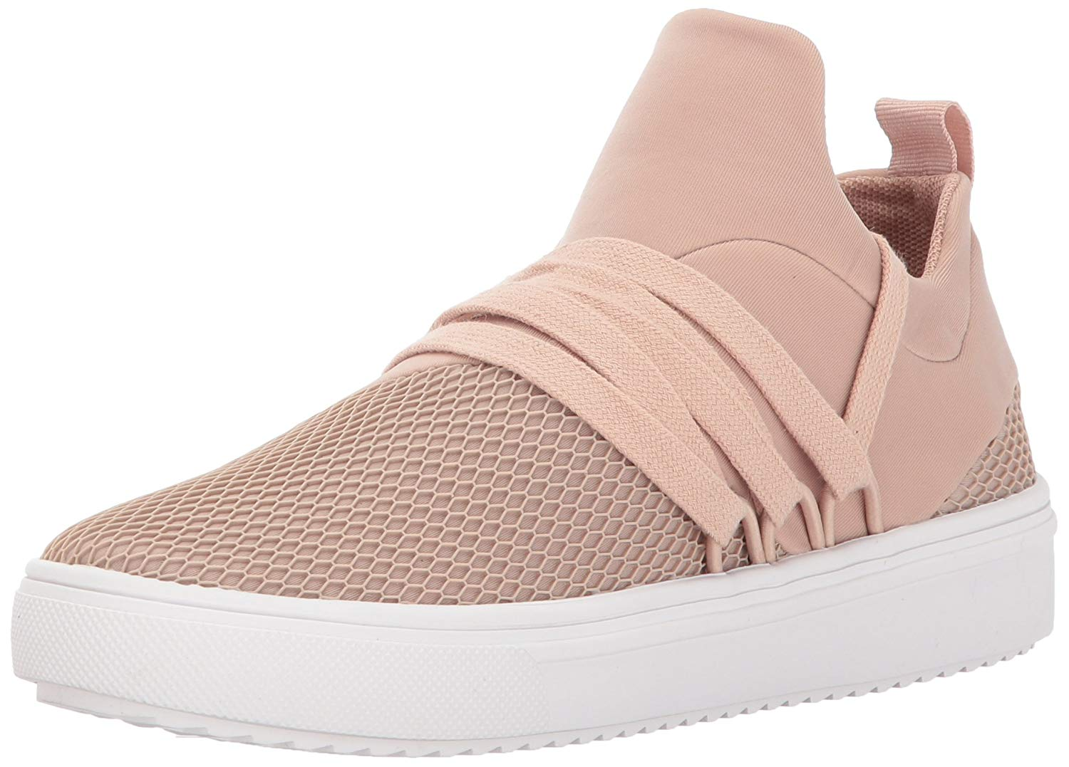 7a915b63941 Steve Madden Womens Lancer Fabric Low Top Lace Up Fashion