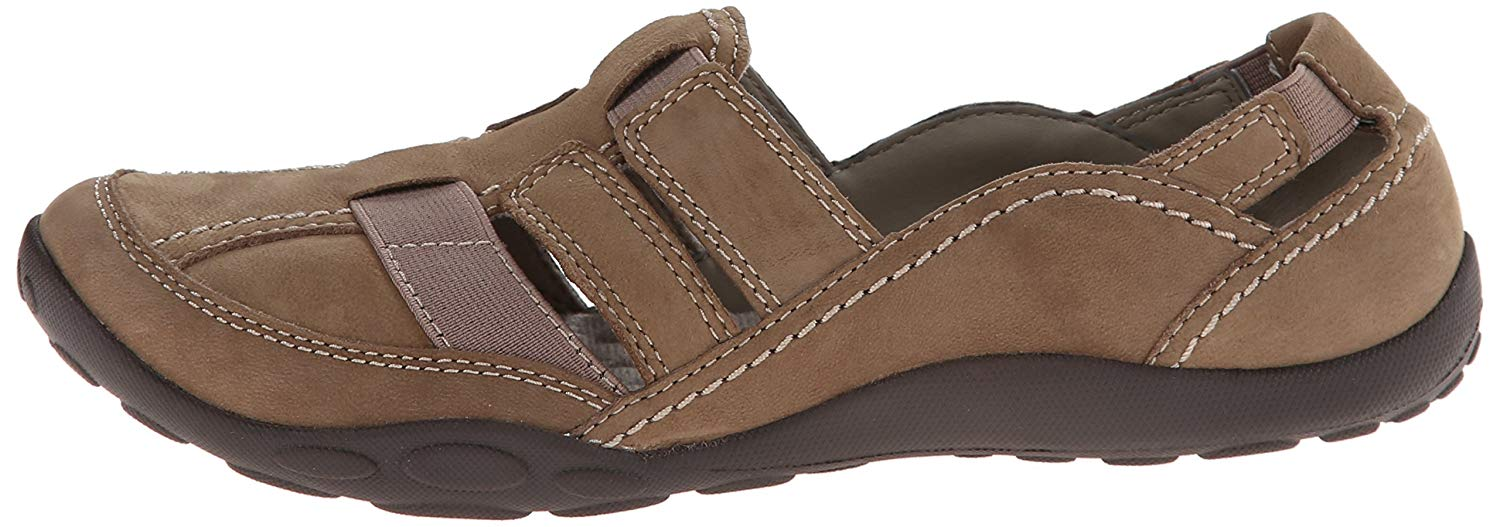 cc69eee4745 Clarks Womens Haley Stork Closed Toe Loafers