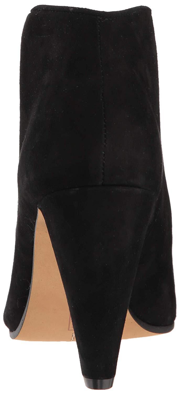 Vince-Camuto-Womens-Eckanna-Leather-Almond-Toe-Ankle-Fashion-Black-Size-7-0-Hj thumbnail 4