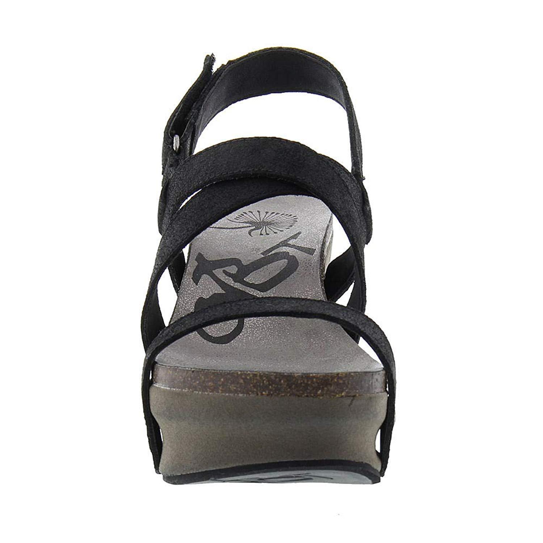 04268dbbd784 OTBT Women s Sail Wedge Sandal