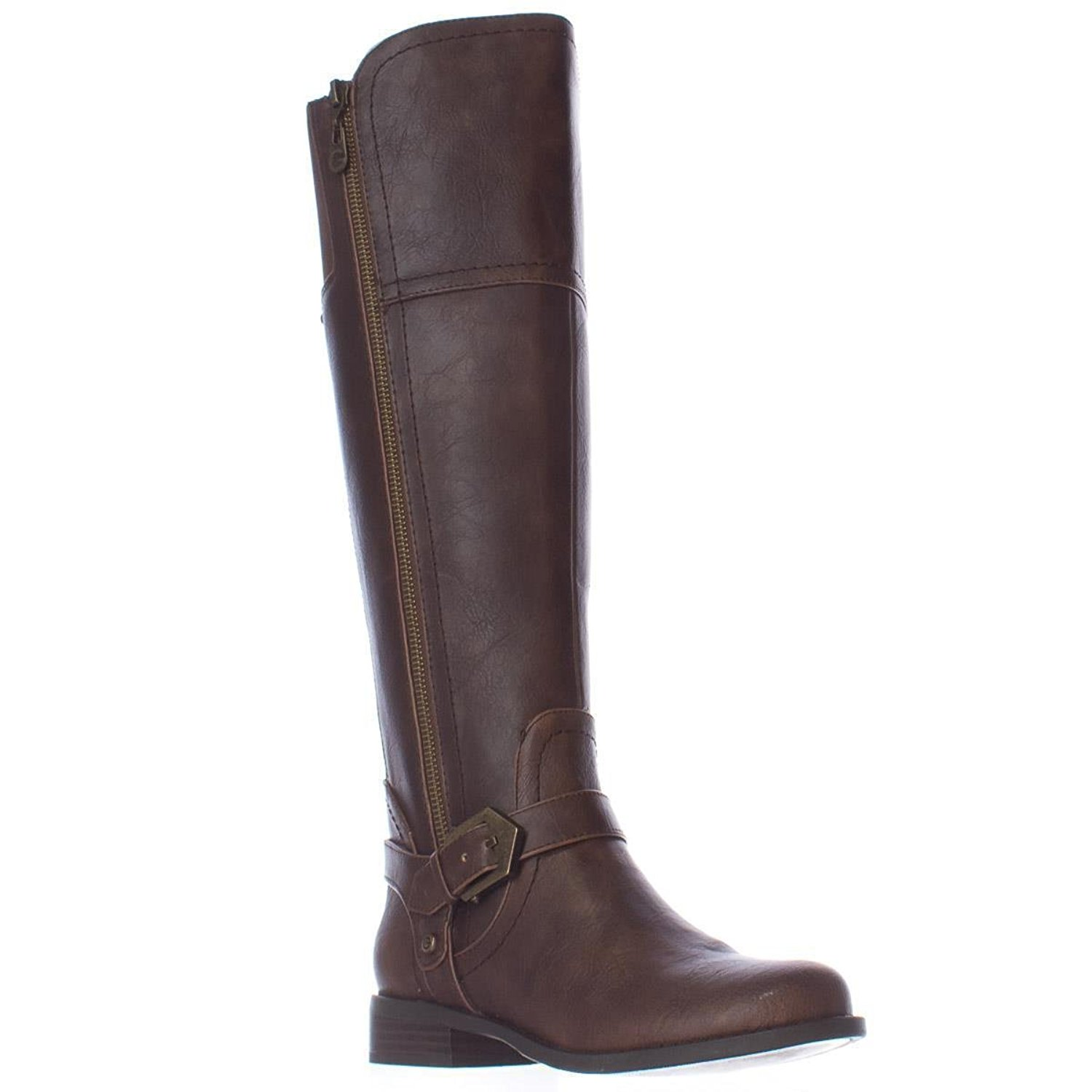 G by Guess Hailee WC Womens Boots Dark Brown SY 7  US   5 UK M