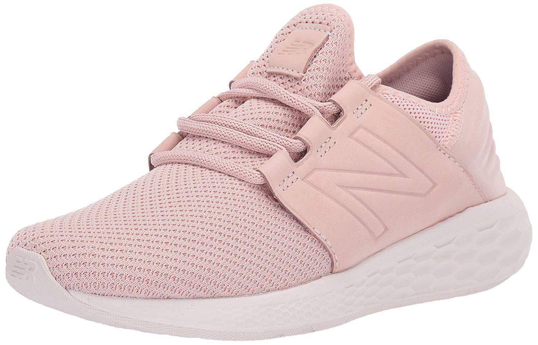 pink new balance