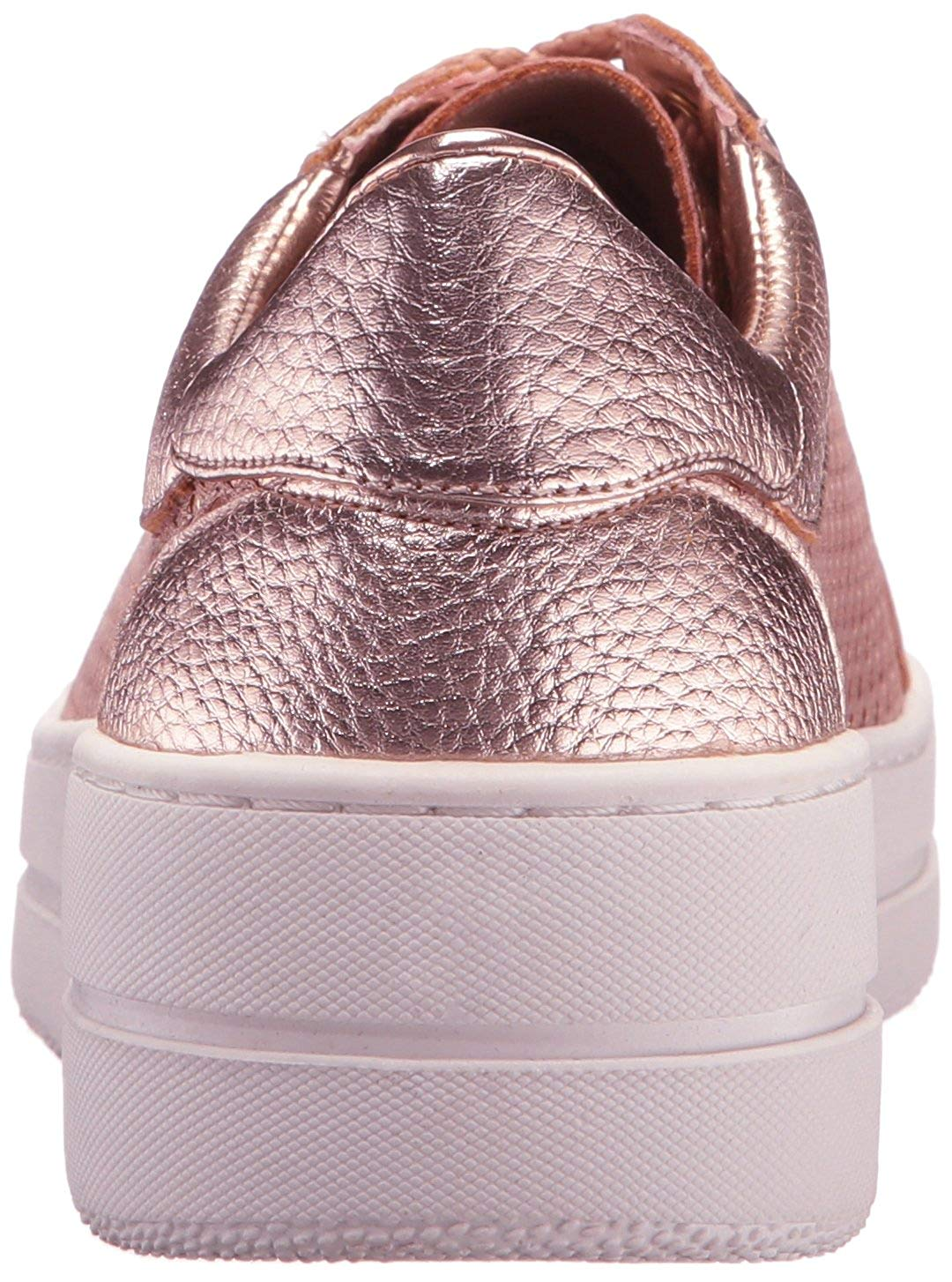 0d96bd63885 STEVEN by Steve Madden Womens nyssa Low Top Lace Up Walking Shoes