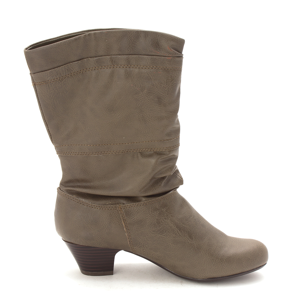 Style & Co. Damenschuhe yesme Almond Toe Ankle Fashion Stiefel