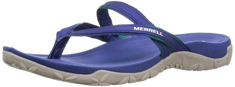 186cd2a0bb0c Merrell Women s Terran Ivy Post Sport Sandal