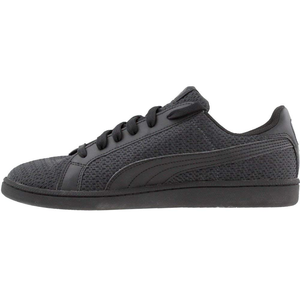 084106dee39 Puma Mens Mesh Low Top Fabric Low Top Lace Up Running Sneaker