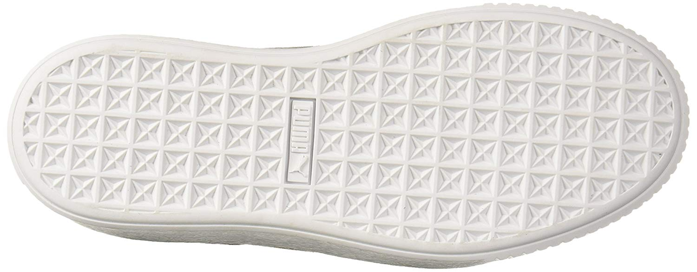 098d15375fd3 PUMA Women s Suede Platform Lunar Lux Wn Sneaker