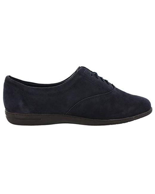 4 Athlétiques Us Black Easy Spirit Femmes Taille Noir Chaussures Couleur 5 Su zwUH6T4xqF