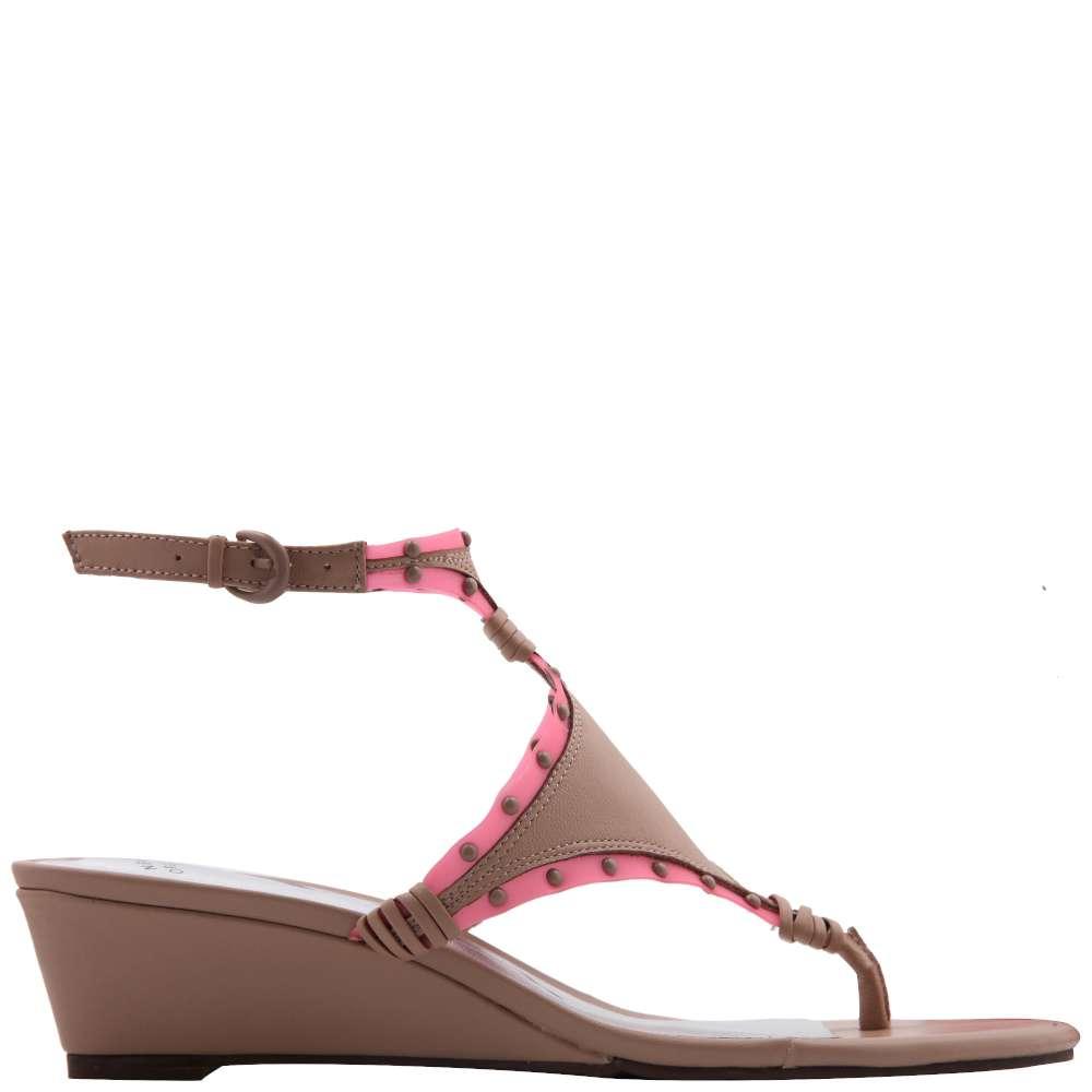 8b6962ae9918 Details about Nina Womens vevilla Open Toe Casual Platform Sandals