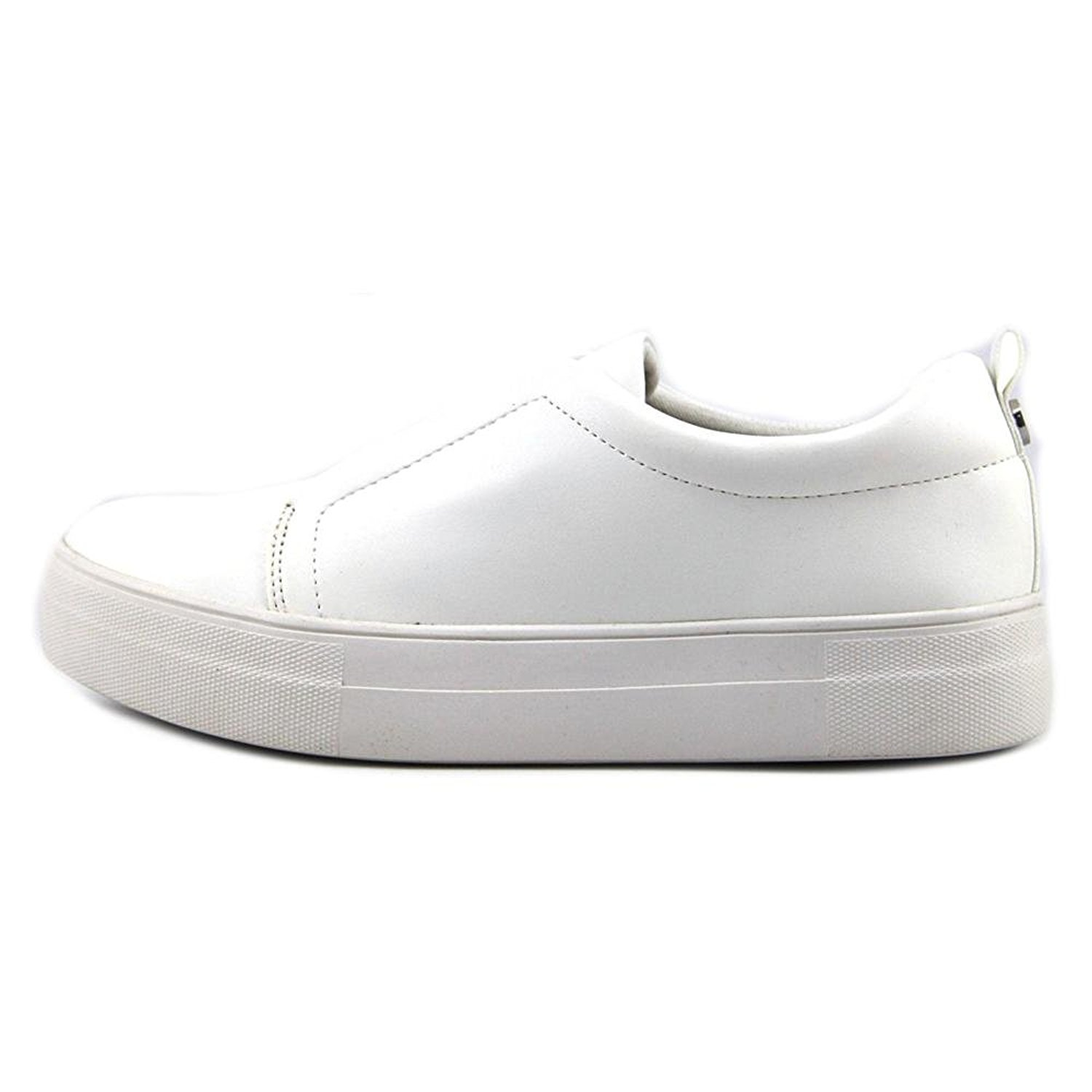 0b022871d12 Steve Madden Womens Goals Low Top Slip On Fashion Sneakers