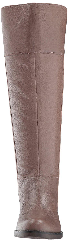 Franco Sarto femmes Christn Christn Christn WC Leather Round Toe Knee High Fashion bottes f3e362