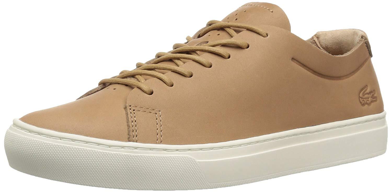 7978993694c5 Lacoste Men s L.12.12 Unlined Sneakers