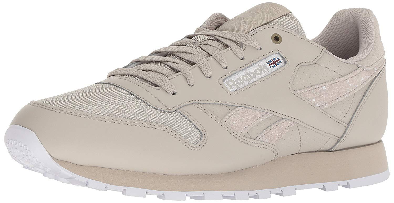 80de115bb4c Details about Reebok Men s Classic Leather Sneaker