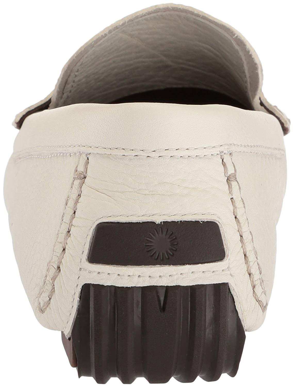 2db2995852d Details about UGG Men's Bel-Air Penny Slip-On Driving Style Loafer