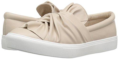 MIA Women's Zoe Fashion Sneaker Blush Size 7.0 SHrm