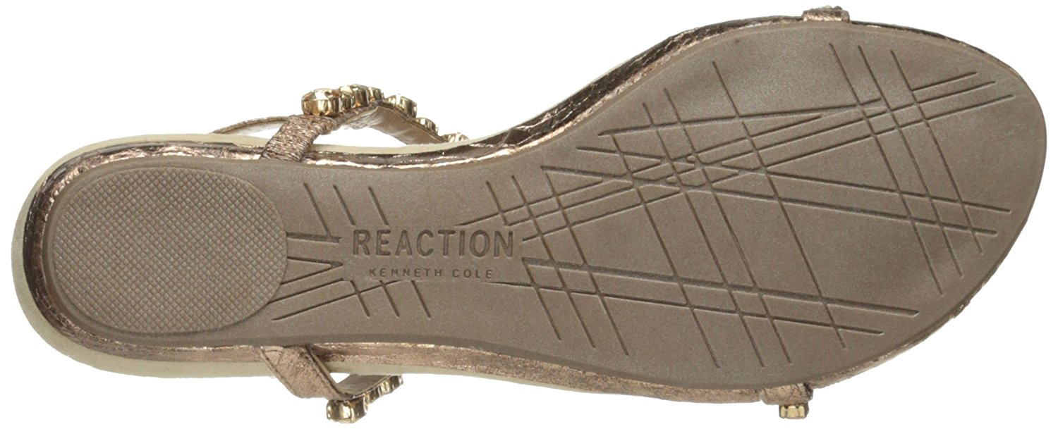Kenneth Catch Cole Reaction Womens Lost Catch Kenneth Open Toe Casual Ankle Strap Sandals e8ff73