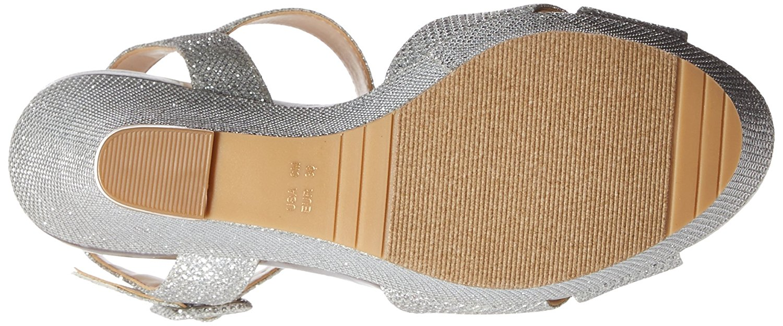 Nina damen Jinjer Open Toe Special Occasion Platform Sandals    | Queensland  94c1d7