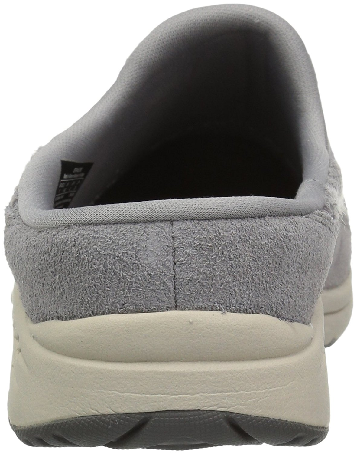 dcf87fcd60e31 Details about Easy Spirit Womens TRAVELTIME Low Top Slip On Walking Shoes,  Grey, Size 6.0