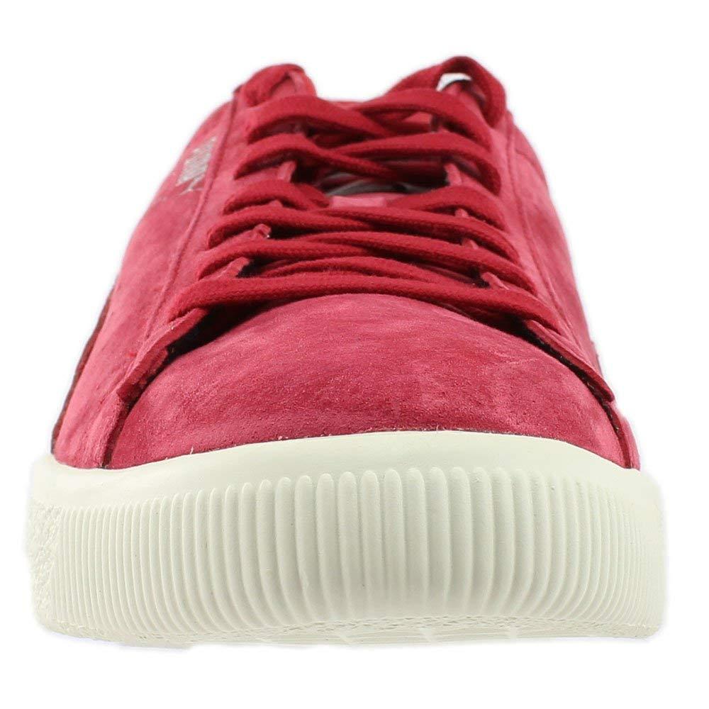 Détails sur Puma Chaussures Loafer Couleur Rouge Chili Pepper Taille 41.5 EU 8 US