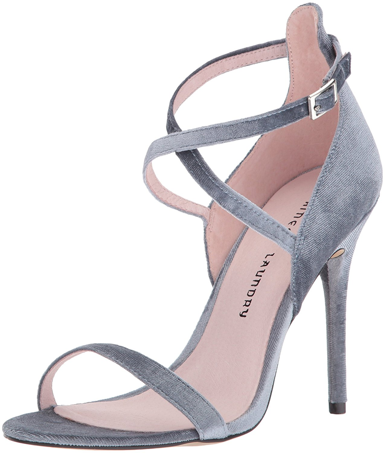 01e5a154afe Chinese Laundry Womens Lavelle Open Toe Casual Ankle Strap Sandals ...