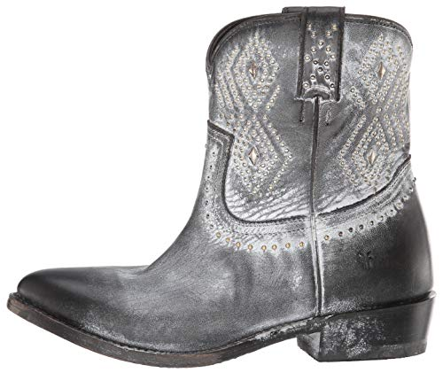 604ce2903af FRYE Women s Billy Stud Short Western Boot