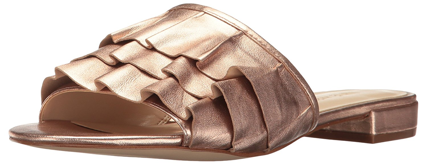 free shipping discounts lowest price cheap online Nine West Womens Ivarene Open To... RIaPp
