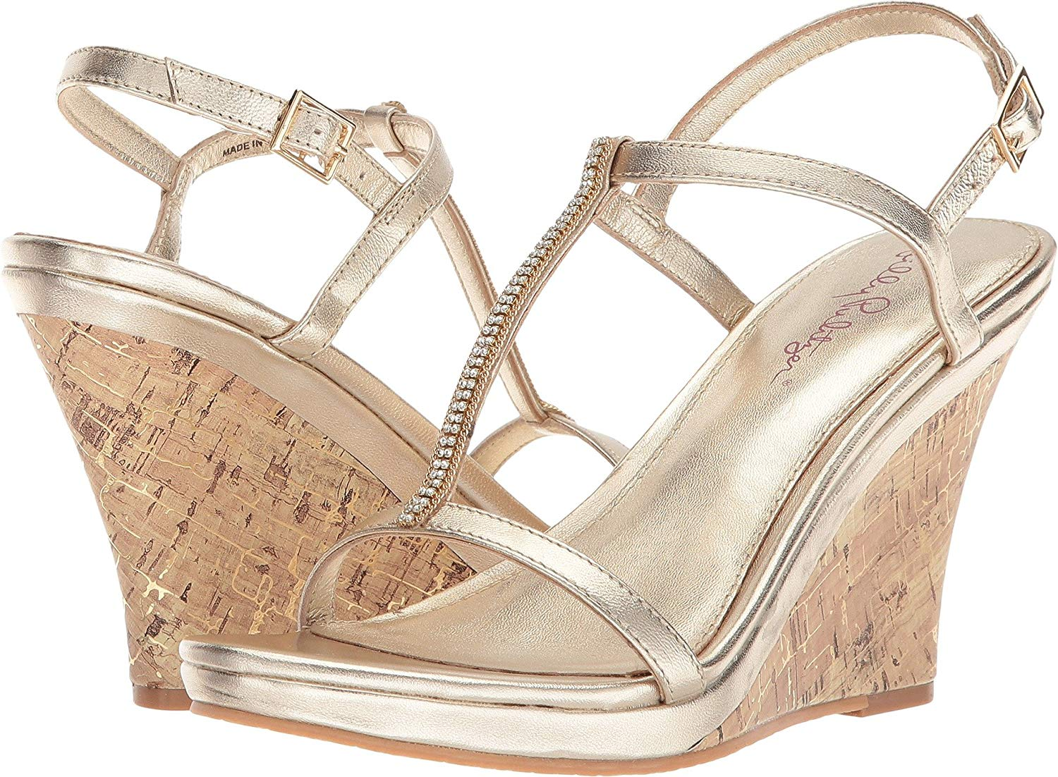 a803454956d Lilly Pulitzer Womens Maxine Wedge