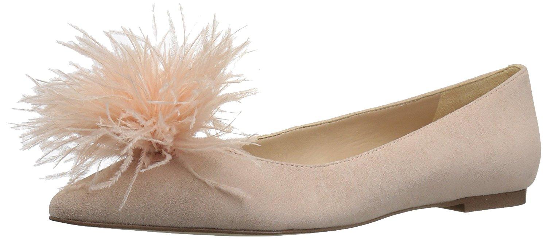 0b8e8935807477 Sam Edelman Women s Reina Ballet Flat