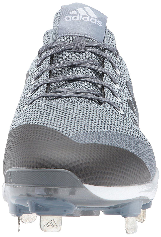 differently f41e8 1987c adidas Originals Mens Freak X Carbon Mid Baseball Shoe