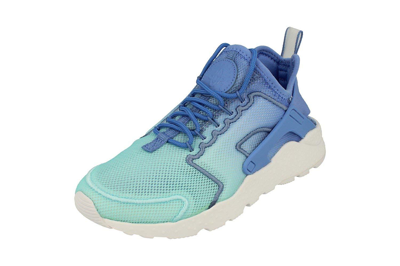 34695be2d4b3b Nike Womens Air Huarache Run Ultra BR Low Top Lace Up Running Sneaker