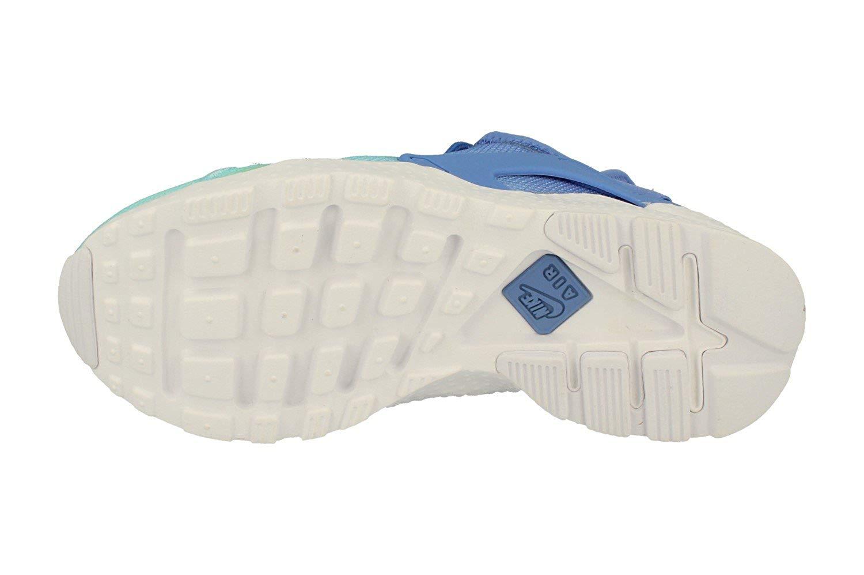 Nike Frauen Huarache Run Ultra BR Low Mid Tops Schnuersenkel