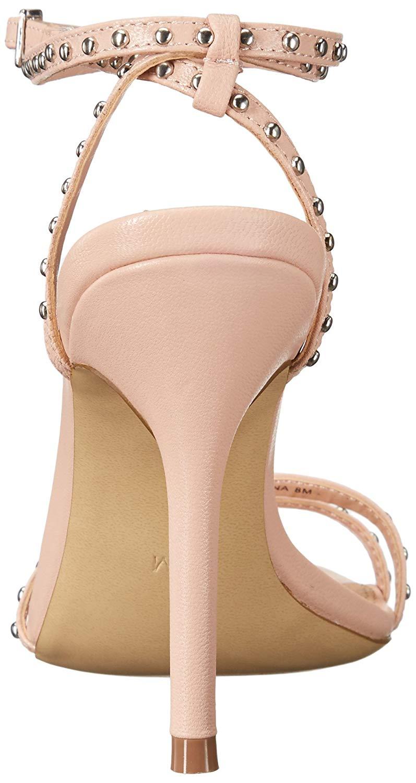 8e5fa37a8fb Details about Steve Madden Women's Wish Dress Sandal