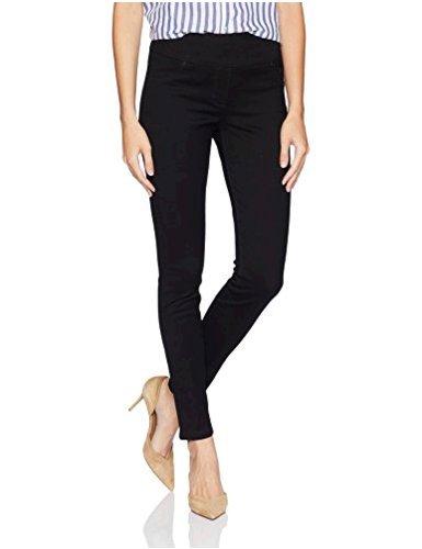 Lee Womens Standard Sculpting Slim Fit Slim Leg Pull on Jean