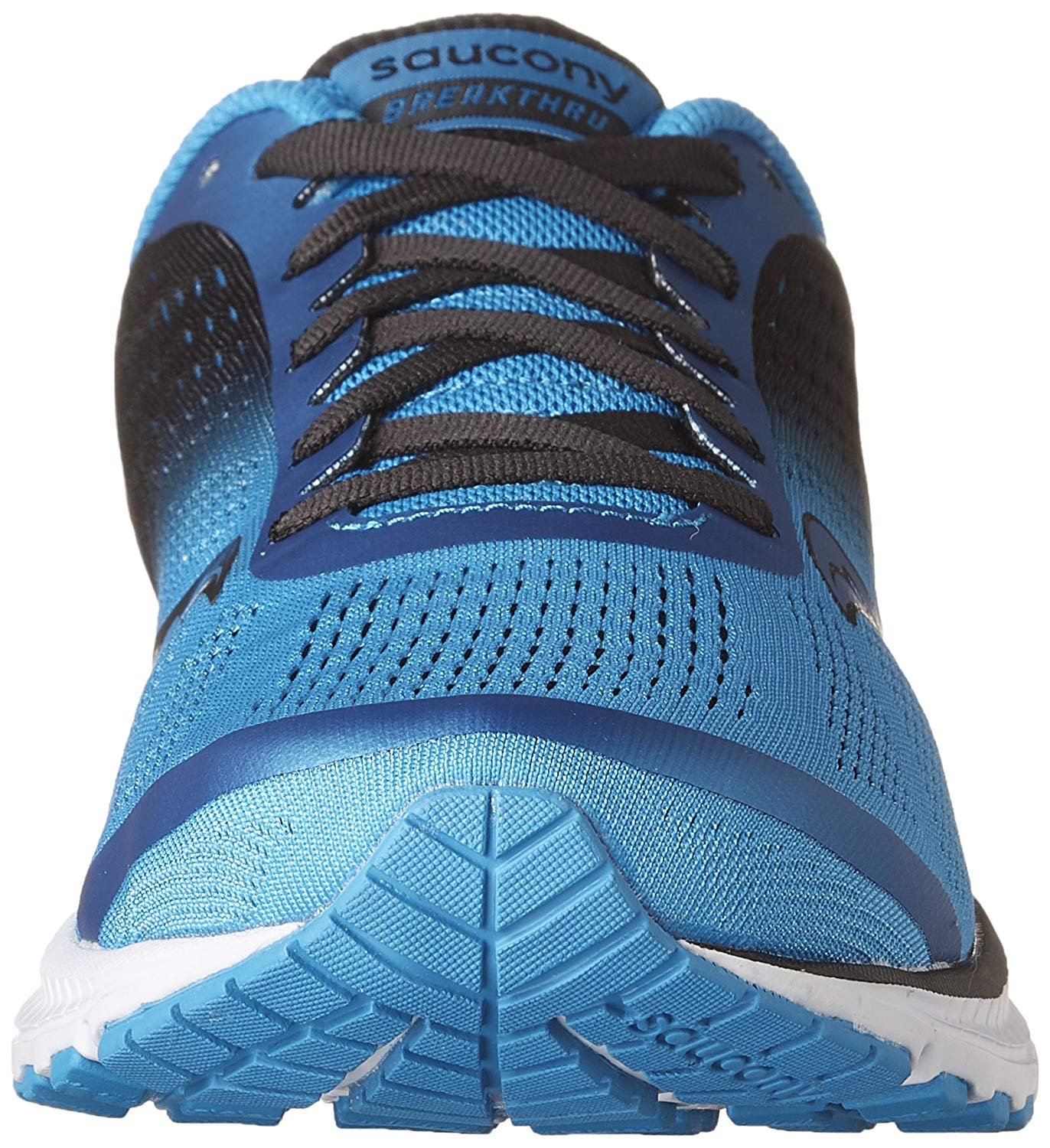 1f22df7960f16 Details about Saucony Men's Breakthru 4 Running Shoe