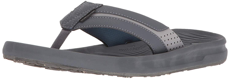 4d649f02225b Quiksilver Men s Travel Oasis Sandal