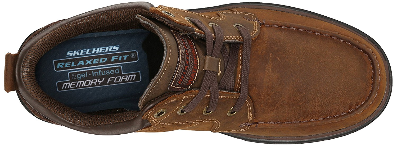 skechers mens boots sale