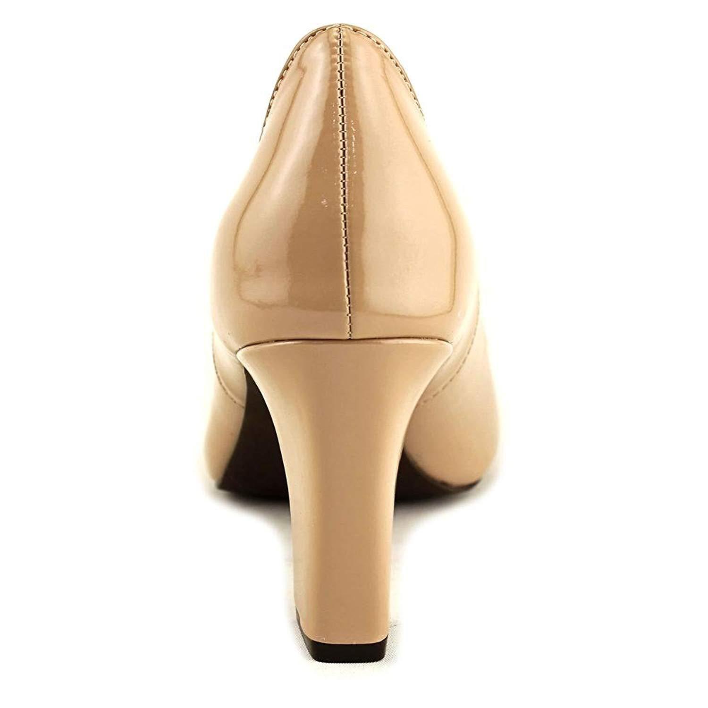 Taryn Rose Classic Damenschuhe Francis Peep Toe Classic Rose Pumps 920665
