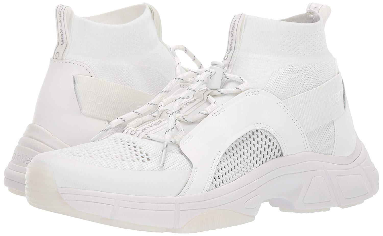 Delton Sneaker, White, Size 11.0 3e1A