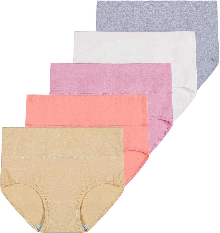 Amazon.com : Rosie Menstrual Cotton Hipster Protective