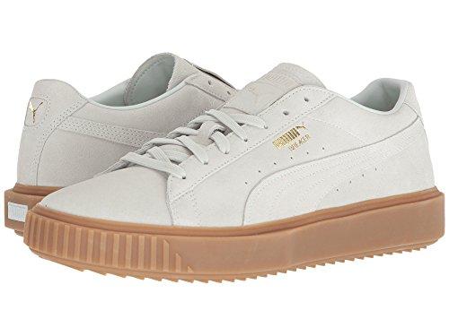 Détails sur Puma Breaker Suede Gum Chaussures De Sport A La Mode
