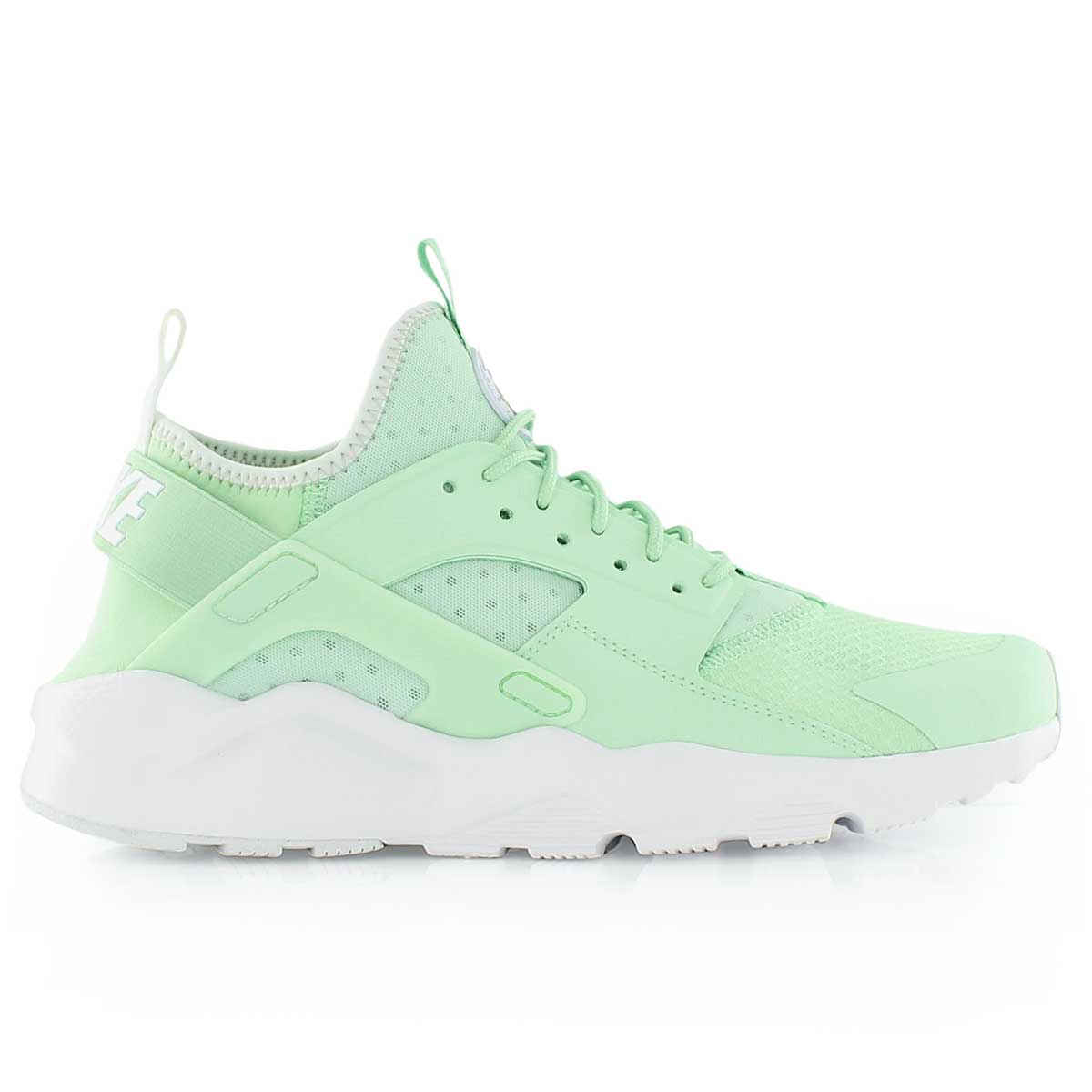 finest selection 150af 0af38 Nike Chaussures Athlétiques Couleur Vert Fresh Mint Pale Grey-White Taille  44.5