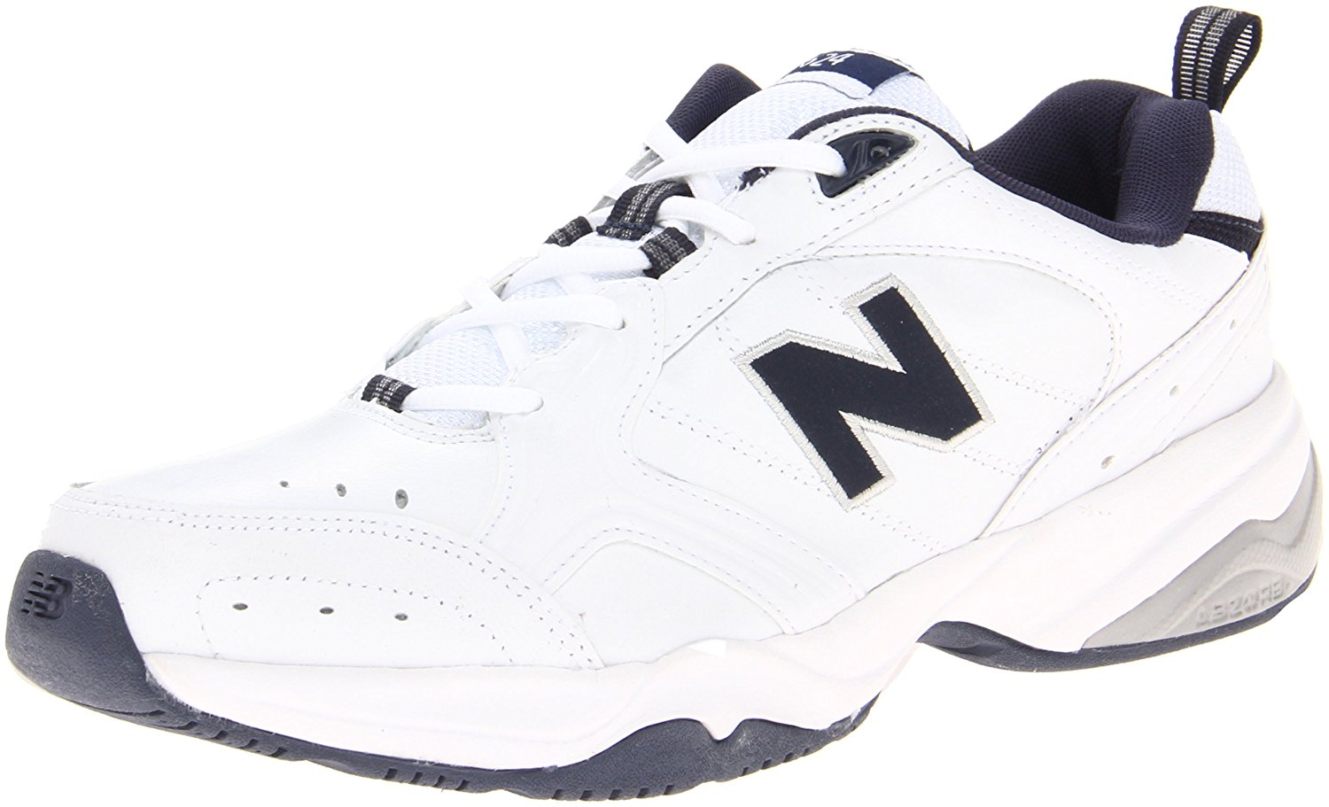 mens new balance 624 cross trainer