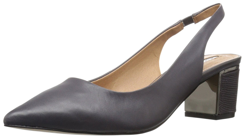 Tahari Damenschuhe Roseann Pointed Toe SlingBack Classic Pumps