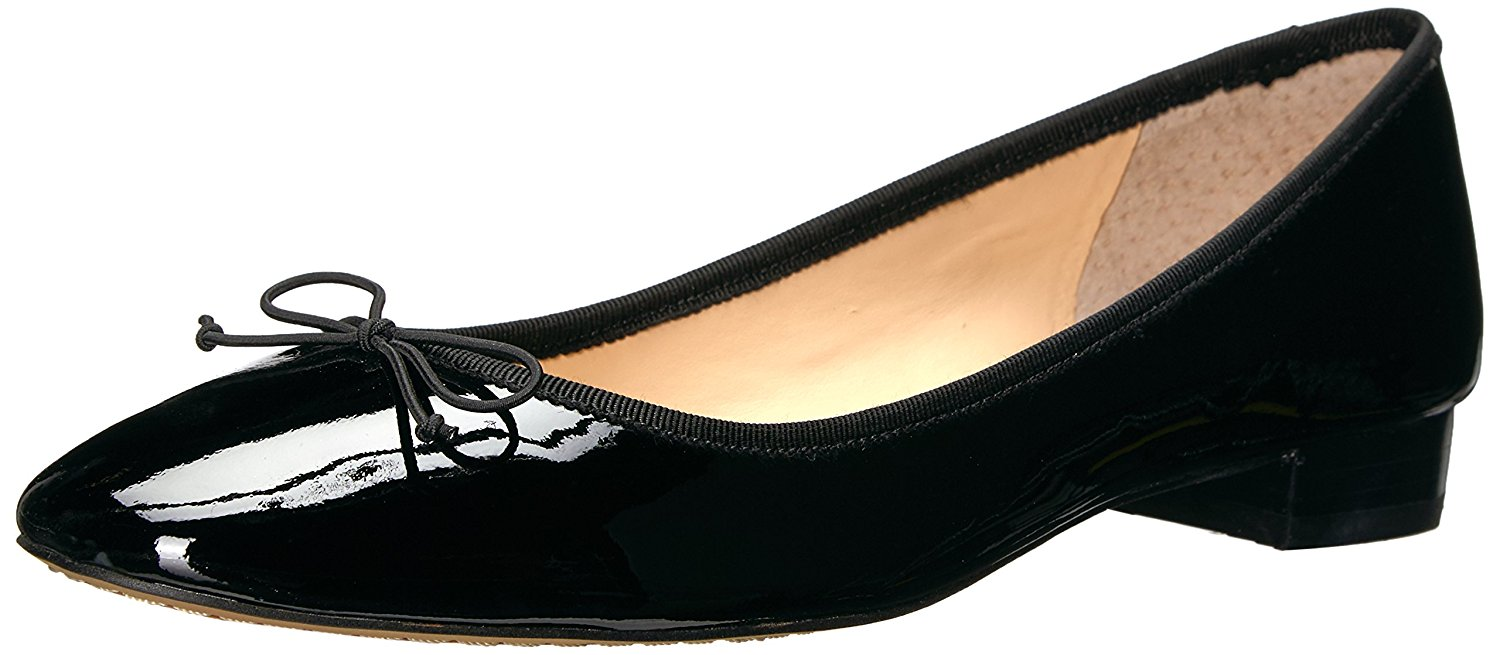 1f198f1b31c23 Details about Vince Camuto Women s Adema Ballet Flat