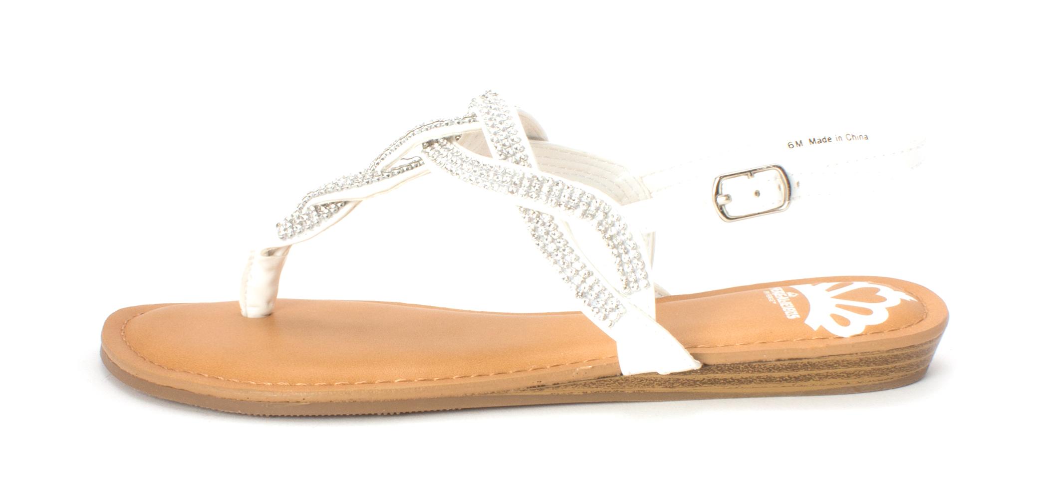 4d20b111fa3c Fergalicious Women s Shade Flat Sandal