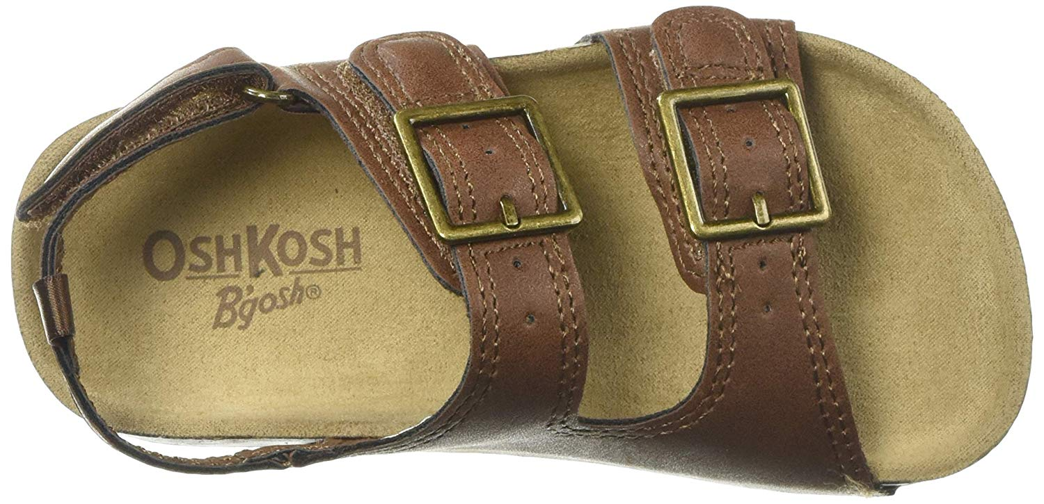 Oshkosh Bgosh Kids Bruno Boys Casual Sandal Sandals Clothing Shoes Jewelry