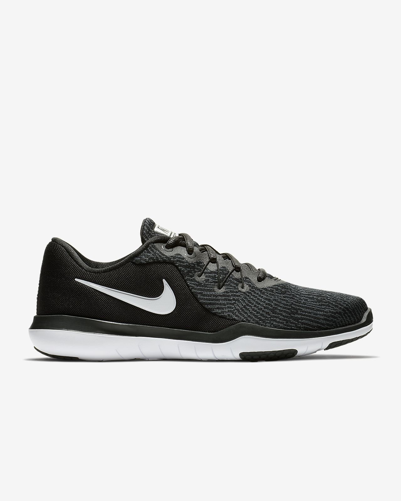 a9f16a30b3ac7 Nike Womens flex supreme tr 6 Low Top Lace Up Running Sneaker