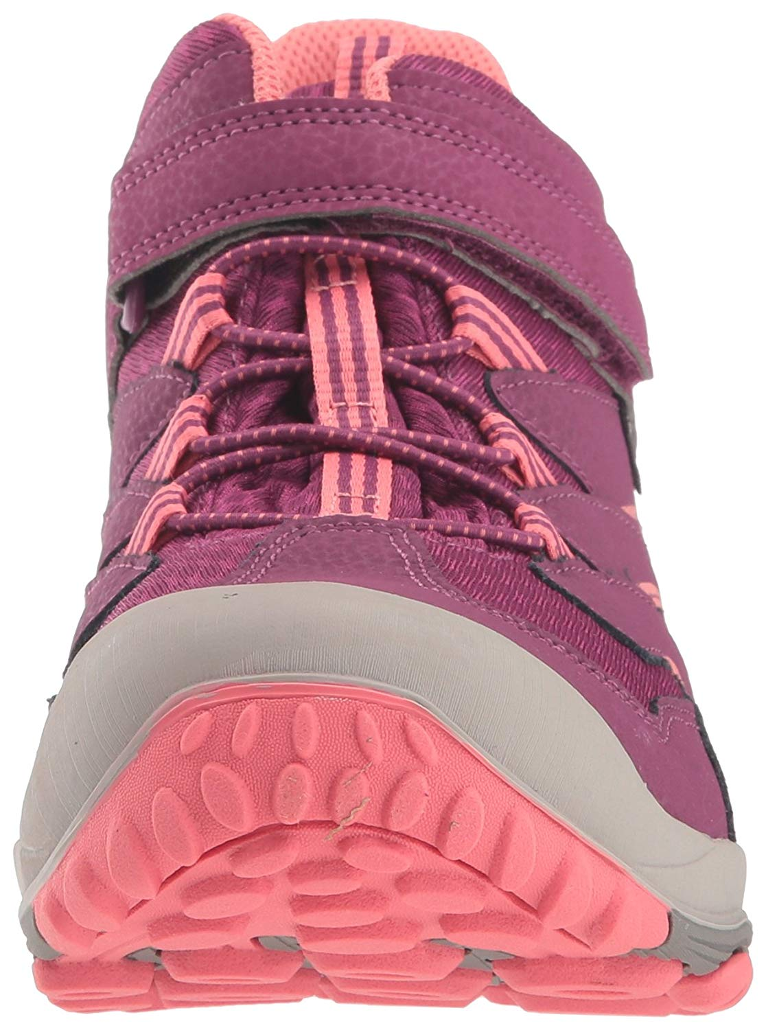 e3987414a7c Details about Merrell Kids' Chameleon 7 Access Mid a/C WTRPF, Berry/Coral,  Size 4 Big Kid lNB2