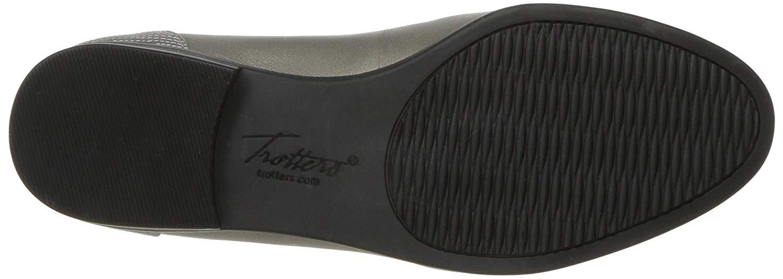 Trotters Toe Anastasia Almond Womens Loafers rnWzrq0x